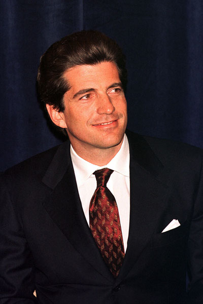 John F Kennedy Jr Body Found When john f. kennedy, jr. and