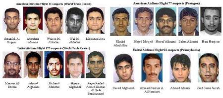 essay on 911 terrorist attack