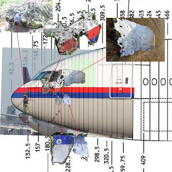 Вариации на тему трагедии с Боингом 777 MH17_cockpit