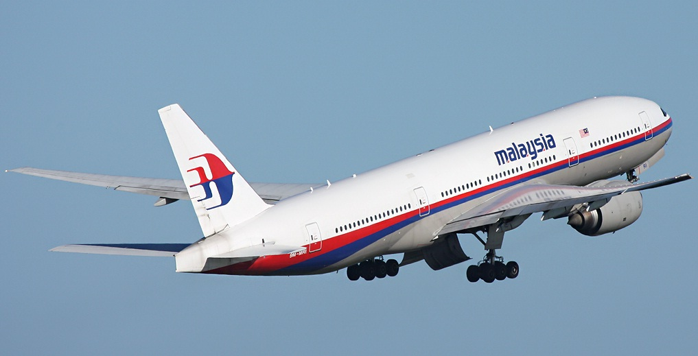 Malay_Boeing_777 The MH370 Conspiracy: Are the Israelis Planning Another 9-11 Using the Missing Boeing 777?