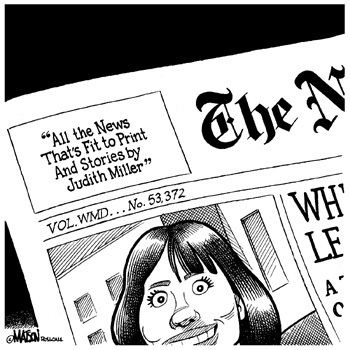 Image result for NEW YORK TIME PROPAGANDA CARTOON