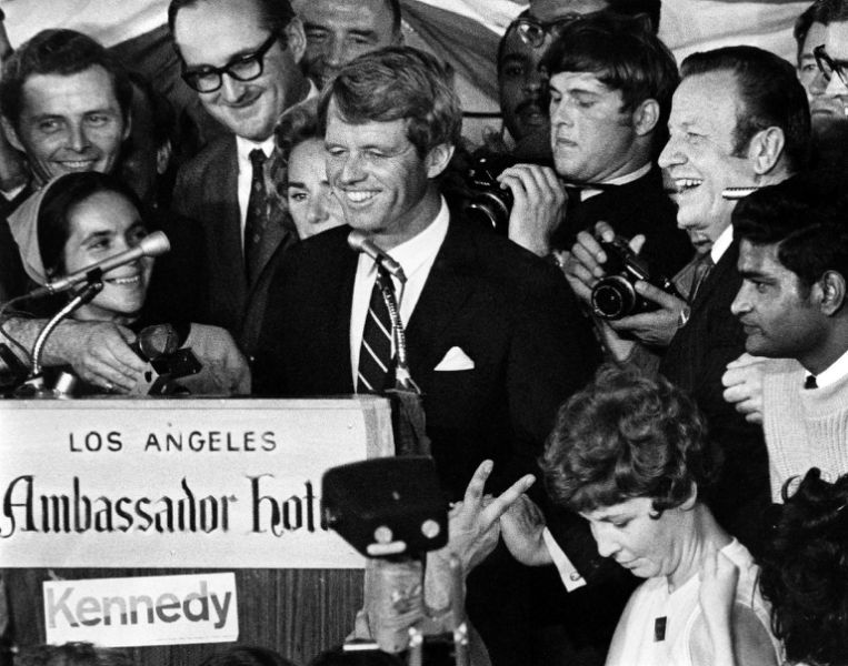 Smoke Mirrors And Robert Kennedy Jrs >> Christopher Bollyn
